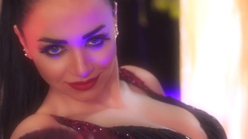 MIRAMAR DANCER MILI BKHASRIK with CHEF RICHARD VIDEO CLIP فيديو كليب الراقصة ميرامار ميلي