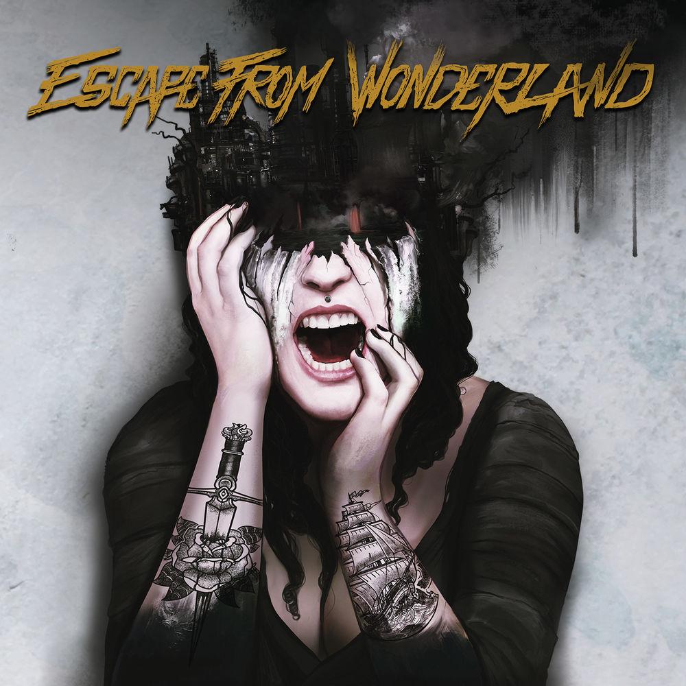 Escape from Wonderland - Escape from Wonderland [EP]