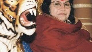 At Your Lotus Feet Shri Mataji Online Meditation [31-Mar-20, 5PM IST onwards]