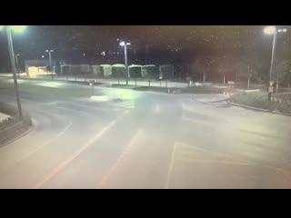 Появилось видео смертельного ДТП на ул. Восточно-Кругликовской.