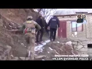 Задержаны две жительницы Дагестана за организацию финансирования терроризма