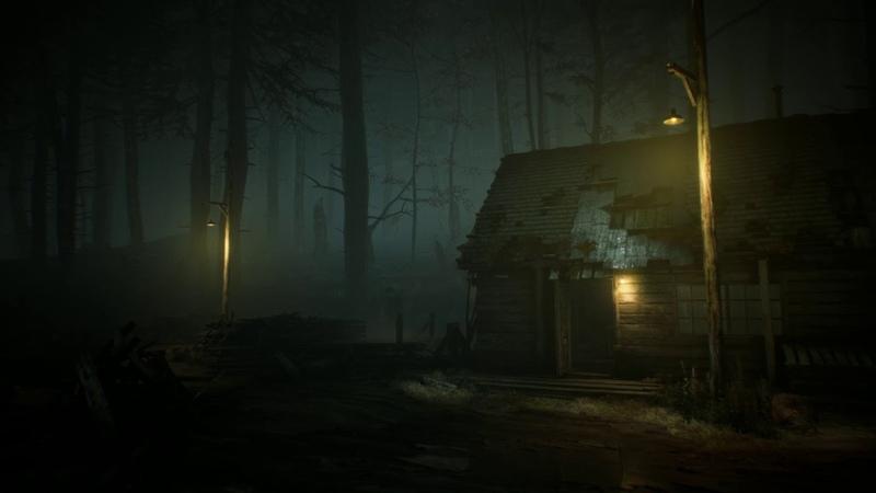 Blair Witch GC Demo Part 2 PC