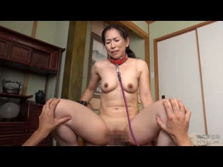 [NACR-133] Mother in Her 50s Tempts Her Son - Reika Ono
