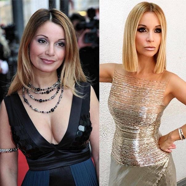 Вот так изменилась Ольга Орлова!