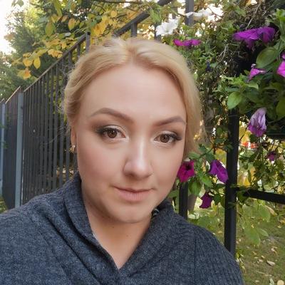 Анастасия Своровская