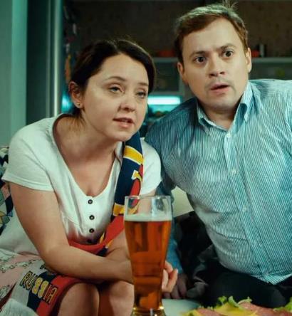 Сериал Саша Таня продлен на 6 сезон! А вы смотрите или нет