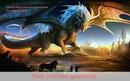Раху голова дракона