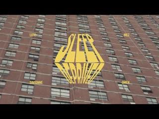 Dreamville  Sleep Deprived (Feat. Lute, Omen, Mez & DaVionne)