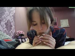 нежный минет от Кристинки) teens blowjob amateur incest bdsm webcam mature asian mommy