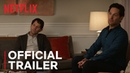 Living With Yourself Official Trailer Netflix