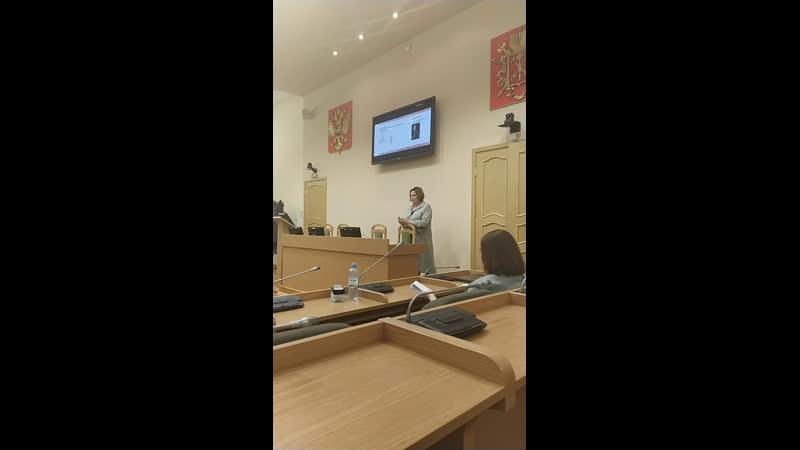 Live: Центр Социальной Помощи БЕЛАЯ ВОРОНА СПб