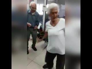 Танцуй пока молодая! 😃🔥