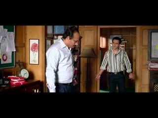 Аджар. Индийский фильм. 2016 год. В ролях: Эмран Хашми. Наргис Факхри. Прачи Десай. Лара Датта и другие.
