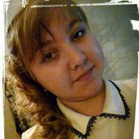 Александрова Лидия