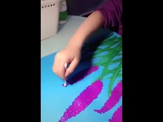 хорошие идеи для рисования с детьми ()