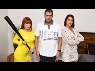 [1080p HD] Adriana Chechik, Penny Pax The Malcontent Mistress: Part 1 [BRAZZERS]