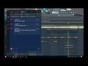 MAKING OF MISSION IMPOSSIBLE THEME IN FL STUDIO 12.5.1. LIVE