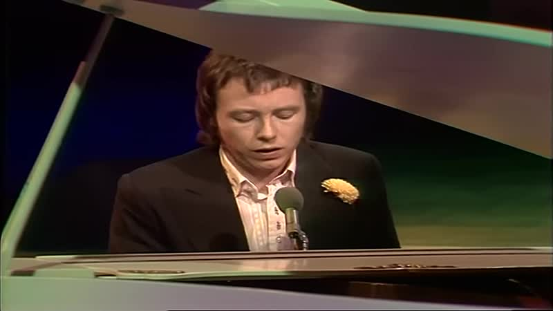 Peter Skellern - Youre A Lady