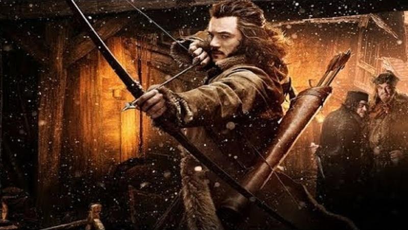 Королевство викингов Лучший приключенческий боевик за все время Новый фильм HD