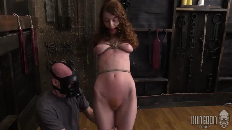 BDSM Bondage Slaves Humiliation Abby Rains - Uber Submissive 1
