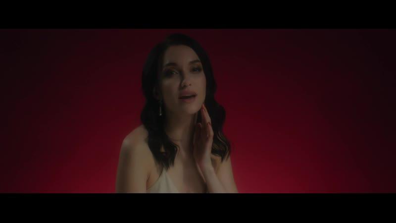 Марина Бриз Ты моё второе дыхание Премьера клипа 2021