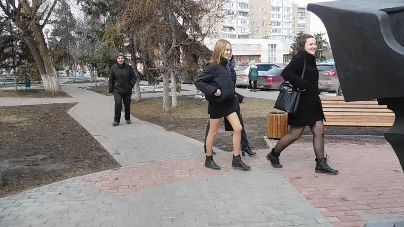 Эльдар Богунов и девушки!