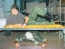 Кто и почему проявляет дедовщину в армии Лабковский Михаил