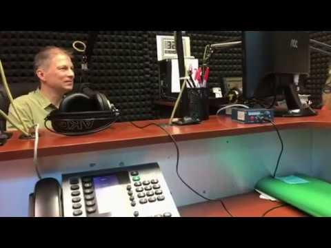 Фёдор Чистяков 19 06 2017 Интервью на RUSA Radio NY