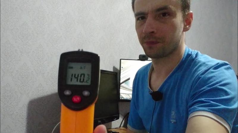 Разгоняем Xeon E5 1650-1660 на Китайской плате! Тест нагрева VRM на худшей плате (Kllisre X79M-S)