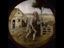 Художники эпохи Возрождения Иероним Босх Ок. 1450-1516