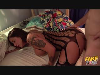 [FakeHostel] Heidi Van Horny, Tomas Salek - Midnight Treat New Porn 2019