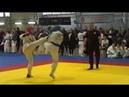 Ударим самостоятельным спортом по коронавирусу под песню СЕРЁГИ из фильма «Бой с тенью».