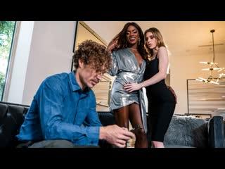 [LIL PRN] Digital Playground - Anya Olsen And Ana Foxxx - Matriarch Part 1  mp4 1080p Black, Blonde, Brunette, MILF