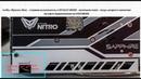 Rx 570 saphire nitro сбросить биос dual mode switch 1 минута