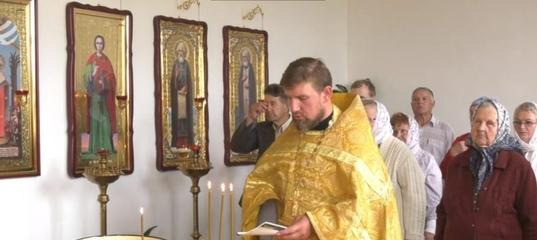Под покровительством святого. Сегодня православная церковь отмечает рождество Николая Чудотворца