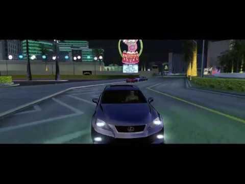 Experimental Project D Cars v1 Promo