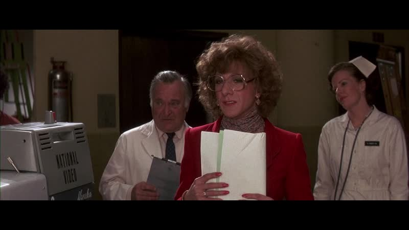 4. Тутси (1982) Перевод ТРК Останкино [Профессиональный многоголосый]