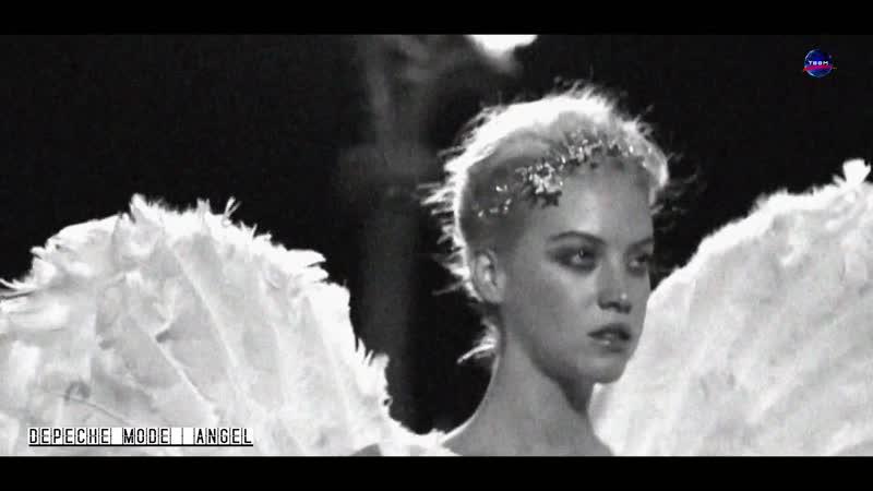 Depeche Mode Angel Personal Faith Edit by Eric Lymon