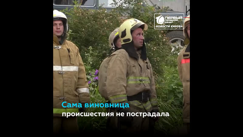 В 6 доме на Орджоникидзе взорвался газ