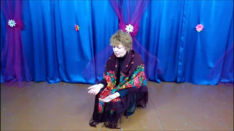 Иван Варавва Мать читает Ольга Зимина