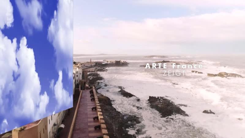 Invitation au voyage D H Lawrence dans les Midlands Essaouira Bogotá Arte 2020 04 30 16 14