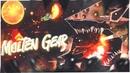 🔴Day 5 Molten Gear 38 Прохождение EXTREME демона топ 45 в мире по сложности GO=59