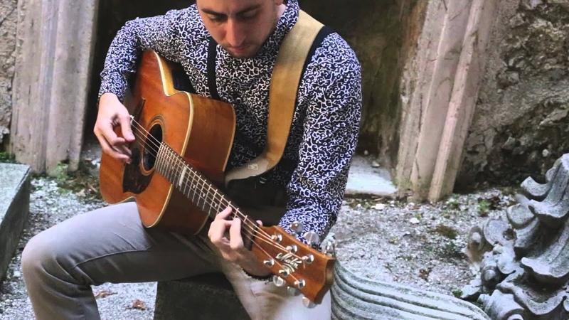 Enrico Maria Milanesi Forever man official video