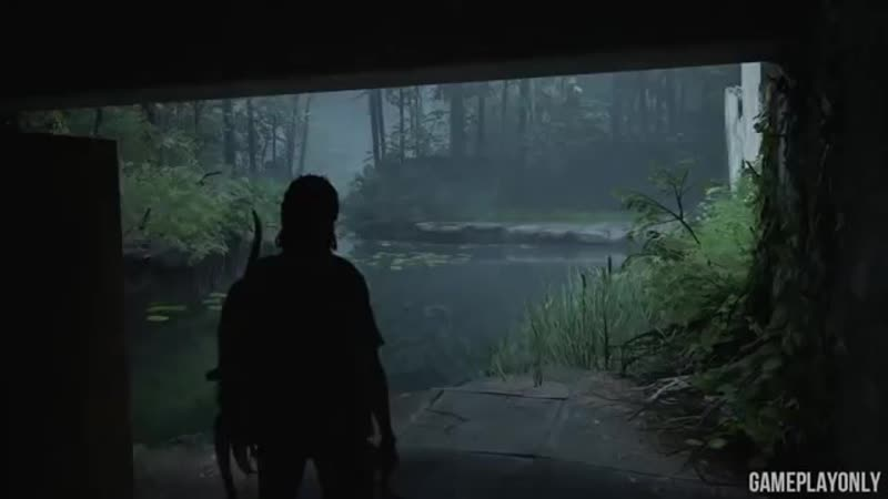 The Last Of Us Part 2 Brutal NEW Gameplay No Commentary .mp4