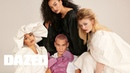 The cast of Gossip Girl respond to gossip blasts   Dazed Spring 2021
