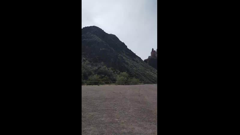 чарынский каньон ЭКО парк