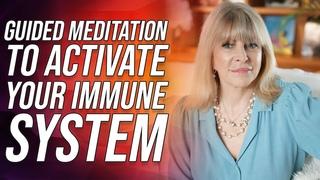 Guided Meditation: Boost Your Immune System (Self-Heal All Disease) - Marisa Peer