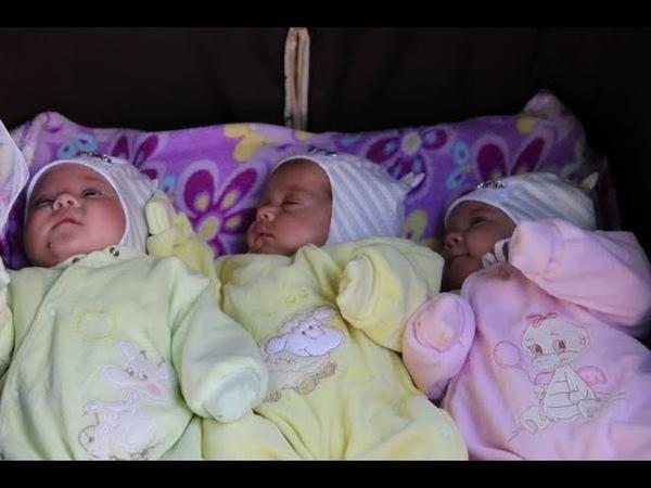 В РОДДОМАХ ДЕТЕЙ МАРКИРУЮТ Будьте бдительны дорогие мамочки