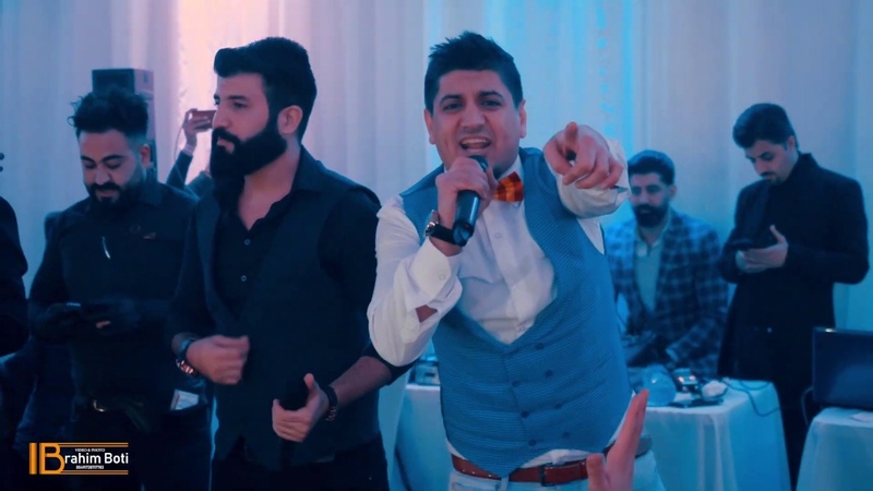 Şiyar û Dijwar Feat Sherif Omeri Zindana Dîyar Bekir شريف اومري شيار دجوار