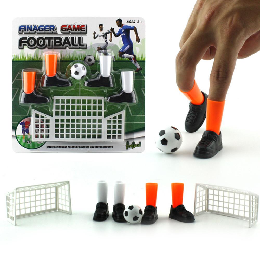 Пальчиковый футбол -